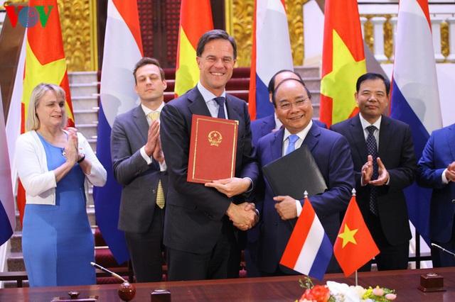 Những chuyến thăm Việt Nam của lãnh đạo các nước trong năm 2019 - Ảnh 9.