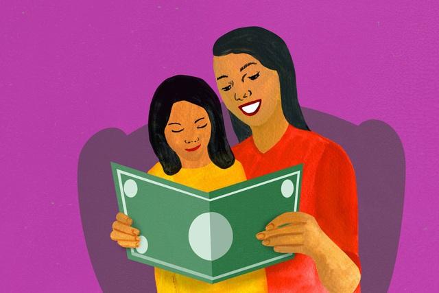 Ngại nói với con về tiền bạc khi còn nhỏ, cha mẹ đã mắc sai lầm lớn khiến trẻ dễ dính thảm họa tài chính ngay khi vào đời: Vấn đề tưởng nhỏ nhưng ảnh hưởng tới cả tương lai - Ảnh 1.