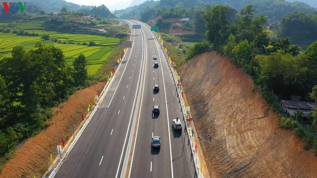 Cao tốc Bắc Giang - Lạng Sơn miễn phí gần 1 tháng cho tất cả các loại xe - Ảnh 2.