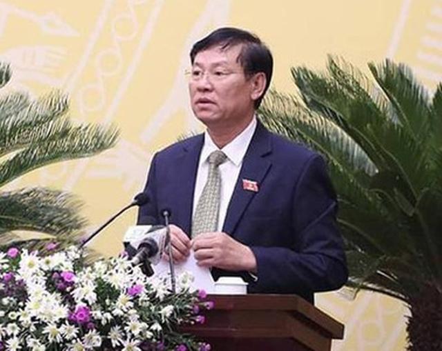 Đưa các vụ MobiFone mua AVG, vụ cựu Chủ tịch Đà Nẵng cùng đồng phạm Vũ nhôm ra xét xử trước Tết  - Ảnh 1.