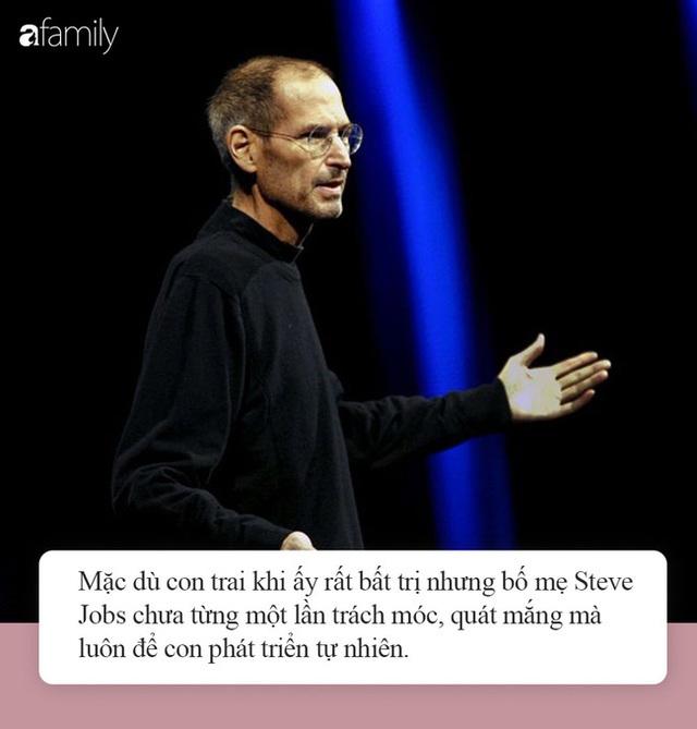 Nếu con nghịch ngợm, kém cỏi hay lười biếng, đừng vội tuyệt vọng bởi chính Albert Einstein và Steve Jobs cũng từng như thế  - Ảnh 1.