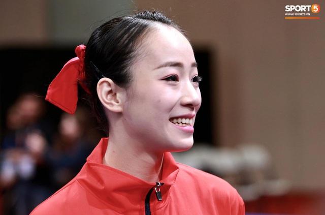 Tâm sự của mỹ nữ đánh võ Việt Nam tại SEA Games: 15 năm chưa yêu ai, từ chối mọi lời tán tỉnh vì sợ mình bận quá họ không hiểu cho - Ảnh 2.