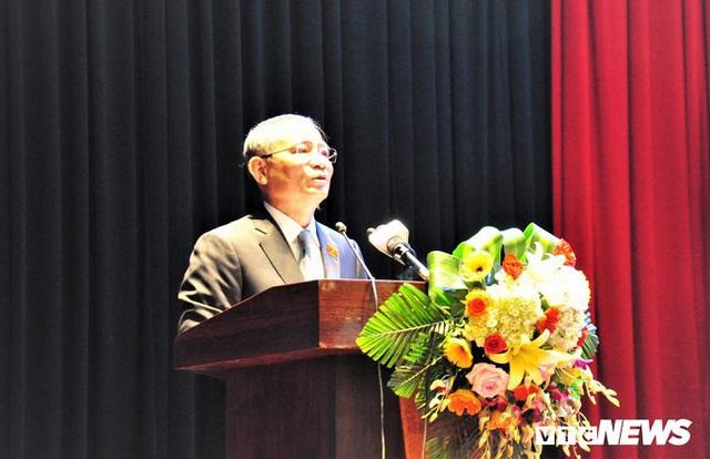 Đà Nẵng không chạy theo doanh nghiệp để tránh nguy cơ lợi ích nhóm - Ảnh 2.