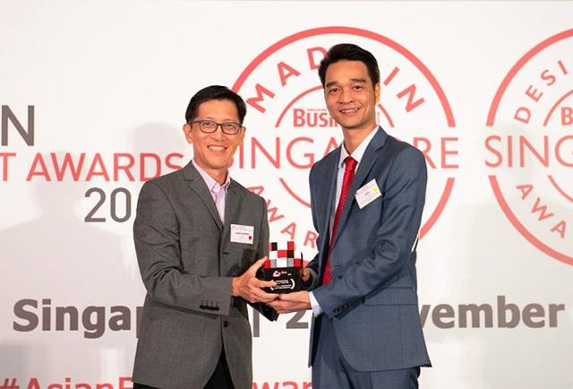 Sữa tươi organic Vinamilk vào siêu thị Singapore, mở cơ hội xuất khẩu sữa tươi ra nhiều nước trên thế giới - Ảnh 3.