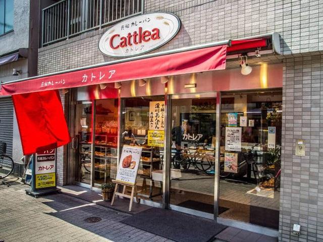 Có gì ở tiệm bánh mì cà ri đầu tiên và lâu đời nhất Nhật Bản khiến nhiều người mê mẩn đến vậy?  - Ảnh 7.