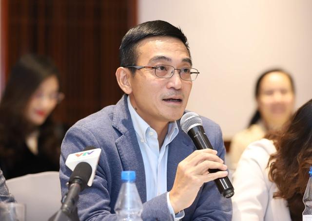 2,73 tỷ USD vốn ngoại vào Việt Nam năm 2019 và kỳ vọng của các tư lệnh ngành chứng khoán 2020 - Ảnh 3.