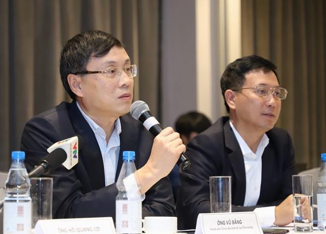 2,73 tỷ USD vốn ngoại vào Việt Nam năm 2019 và kỳ vọng của các tư lệnh ngành chứng khoán 2020 - Ảnh 1.