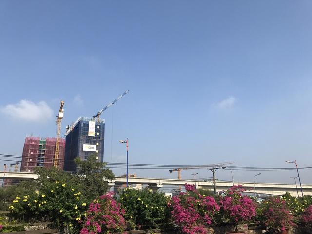 Cận cảnh 2 dự án căn hộ có giá dưới 2 tỷ đồng ở Bình Dương - Ảnh 8.