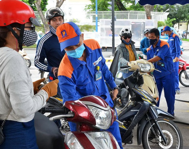 Mở cửa thị trường xăng dầu đến đâu? - Ảnh 1.
