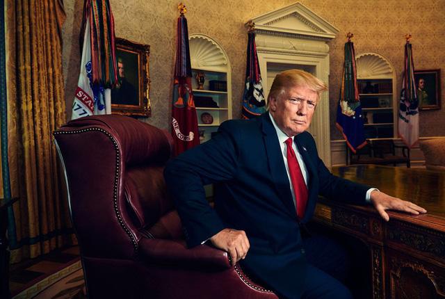 Nước Mỹ năm 2019: Nhiều căng thẳng và đối đầu - Ảnh 1.