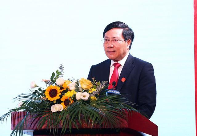 Chính phủ khuyến khích doanh nghiệp tư nhân tham gia các dự án lớn - Ảnh 1.