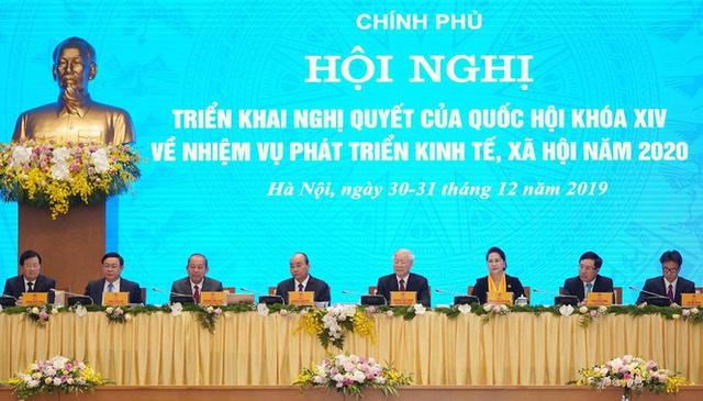 Chính phủ khuyến khích doanh nghiệp tư nhân tham gia các dự án lớn - Ảnh 2.