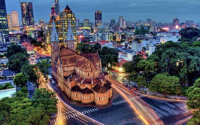 Ngỡ ngàng với những cái nhất của bất động sản TP.HCM năm 2019: Giá rẻ nhất thế giới, đáng đầu tư bậc nhất châu Á! - Ảnh 4.