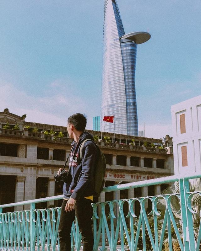 Ghim ngay 6 địa điểm ngắm pháo hoa đẹp nhất Sài Gòn dịp Tết Dương lịch 2020, lập hội đi countdown đón năm mới liền thôi! - Ảnh 12.