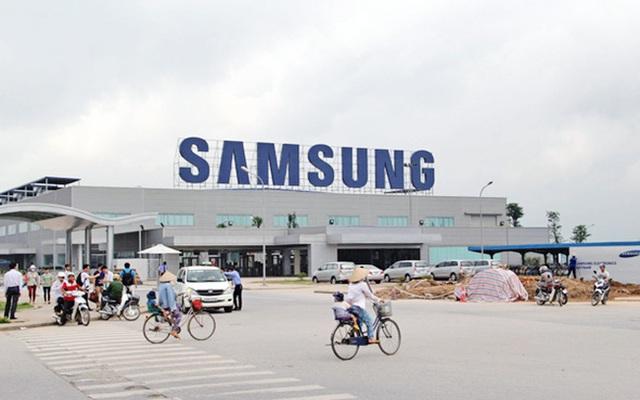 Sau khi thu hút được toàn ông lớn như Samsung, Foxconn, Canon,... Bắc Ninh đòi hỏi gì ở nhà đầu tư nước ngoài với tiêu chí 2 ít, 3 cao? - Ảnh 1.