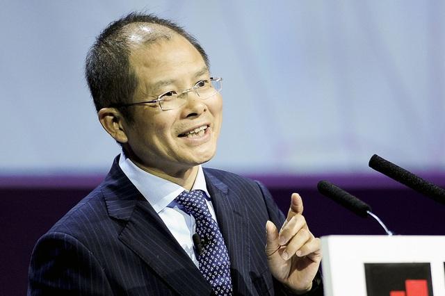 Doanh thu nửa cuối năm của Huawei rớt thảm do ngấm đòn của Mỹ, tuyên bố loại bỏ một số giám đốc điều hành vào năm 2020 - Ảnh 2.
