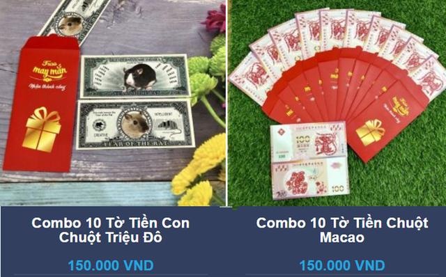 Phí đổi tiền mới dịp Tết cao ngất ngưởng, 1 triệu mệnh giá 500 đồng mất phí 3 triệu đồng - Ảnh 2.