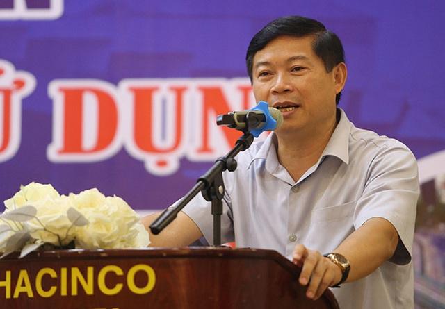 Hà Nội thông tin chính thức việc khởi tố, bắt giam ông Nguyễn Văn Tứ - Ảnh 1.