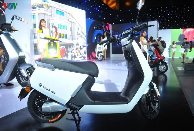 Điểm lại những mẫu xe máy tâm điểm của năm 2019 - Ảnh 8.