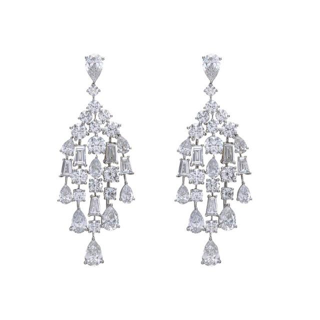 Đằng sau những bộ trang sức kim cương tại đêm hội Le Bal của con nhà giàu: Giá trị hàng triệu USD, do truyền nhân của gia tộc 4 đời làm kim cương nhào nặn - Ảnh 5.