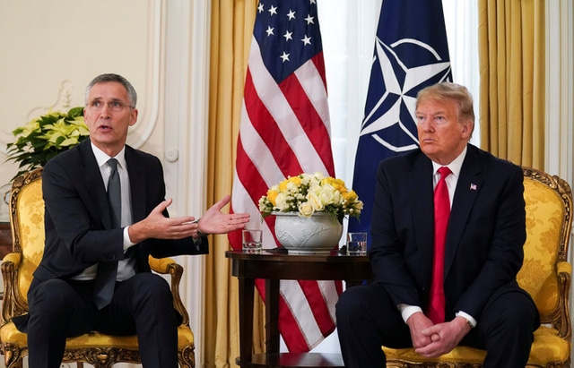 NATO già yếu ở tuổi 70 - Ảnh 1.