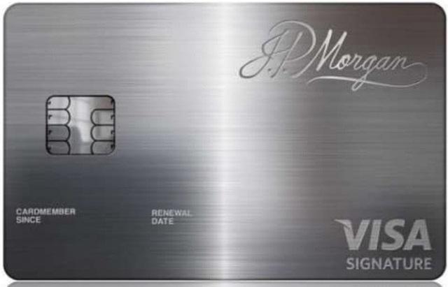 Những loại thẻ tín dụng chỉ dành cho giới siêu giàu - Ảnh 2.