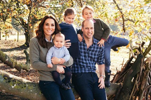 Vợ chồng Meghan Markle sẽ mất quyền kế vị và rời gia đình hoàng gia chính thức sau khi Thái tử Anh lên ngôi? - Ảnh 3.