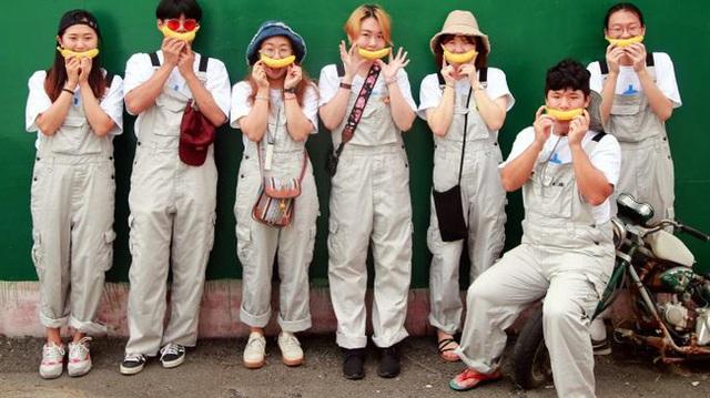 Áp lực phải thành công trong xã hội Hàn Quốc: Một lần thất bại là cả đời lụn bại và một thế hệ trẻ không hạnh phúc - Ảnh 4.