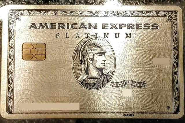 Những loại thẻ tín dụng chỉ dành cho giới siêu giàu - Ảnh 6.
