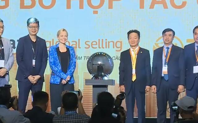 """SHB trở thành ngân hàng đầu tiên """"bắt tay"""" hợp tác với Amazon để thúc đẩy phát triển thương mại điện tử tại Việt Nam"""