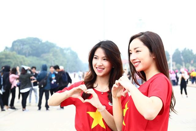 Cô gái đạt học bổng Tiến sĩ trị giá 9,3 tỷ VND của ĐH Johns Hopkins: Về Việt Nam giờ là một lựa chọn chứ không còn là thứ mình băn khoăn nữa! - Ảnh 6.
