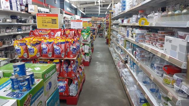 Thương vụ Vinmart – Masan: Kỳ vọng mang lại lợi ích cho người tiêu dùng - Ảnh 1.