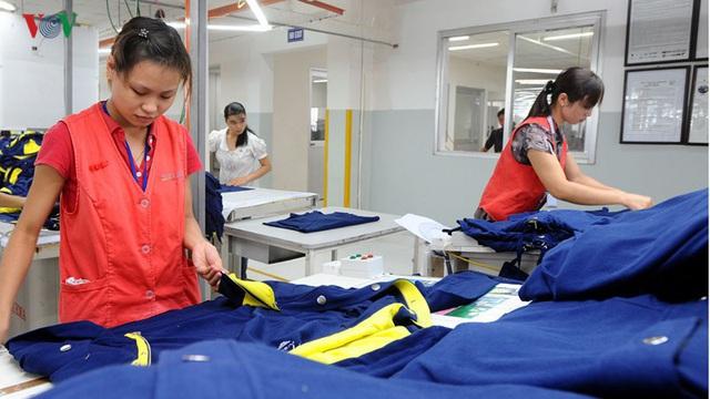 Tỷ lệ hàng Việt Nam ở thị trường các nước tham gia CPTPP còn thấp - Ảnh 1.
