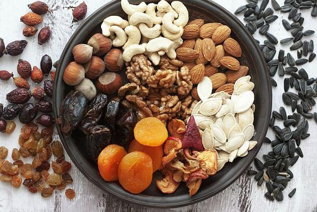 """Không phải xôi hay bún phở, đây là 9 món ăn """"bổ như sâm"""" mọi người nên ăn sáng để chống lại bệnh tật - Ảnh 4."""