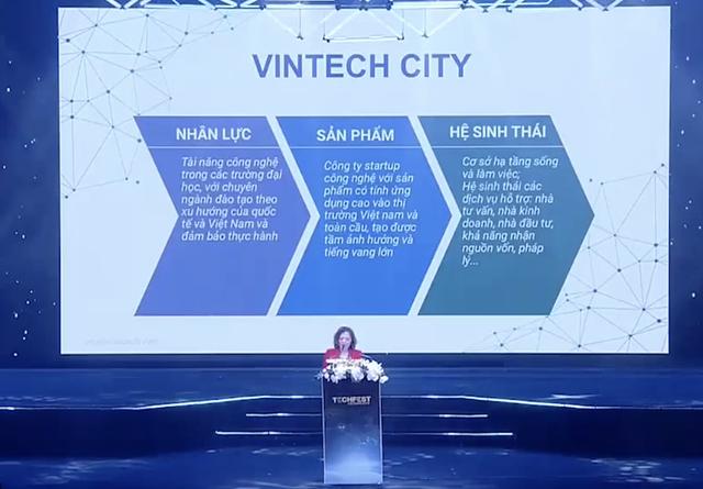 Shark Trương Lý Hoàng Phi: Chúng tôi đôi khi cũng phải trả giá vì tin vào startup - Ảnh 3.