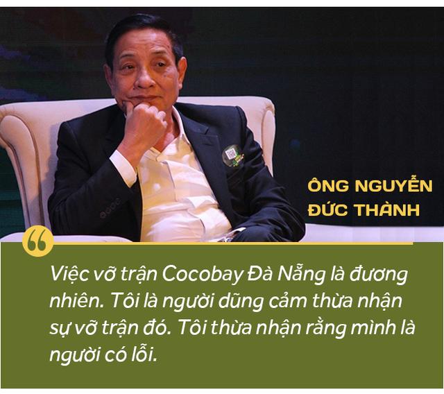 """Mổ xẻ nguyên nhân """"vỡ trận"""" Cocobay Đà Nẵng - Ảnh 2."""