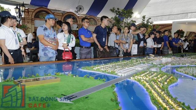 Sếp Savills Việt Nam: Tiền cho thuê second home lãi nhất ở các thị trường mới nổi - Ảnh 1.