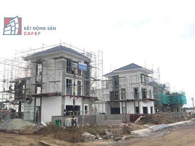 Bên trong khu dinh thự triệu đô ven sông của giới nhà giàu ở ngay cạnh Sài Gòn - Ảnh 7.