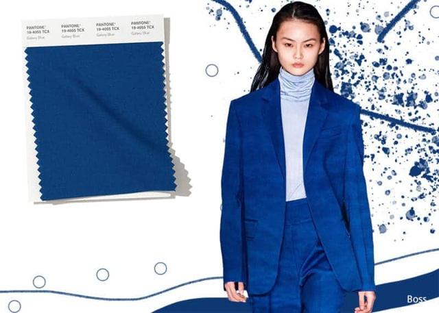 Pantone công bố màu của 2020 – Classic Blue - Ảnh 2.