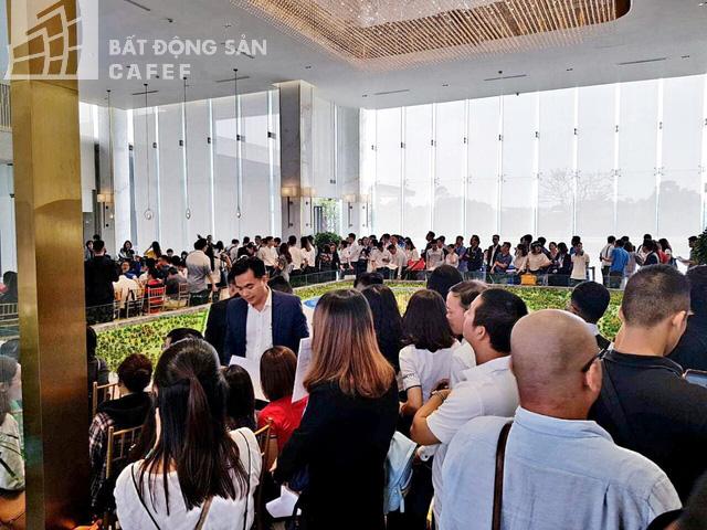 Bên trong khu dinh thự triệu đô ven sông của giới nhà giàu ở ngay cạnh Sài Gòn - Ảnh 14.