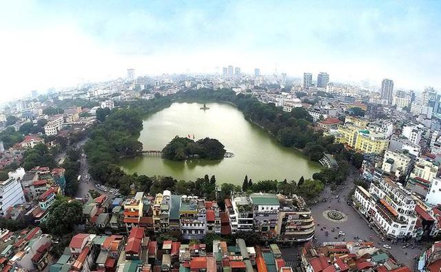 Quy hoạch phân khu nội đô Hà Nội chậm trễ vì bài toán con gà quả trứng - Ảnh 1.