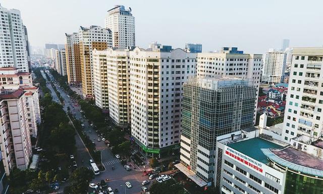 Quy hoạch phân khu nội đô Hà Nội chậm trễ vì bài toán con gà quả trứng - Ảnh 2.