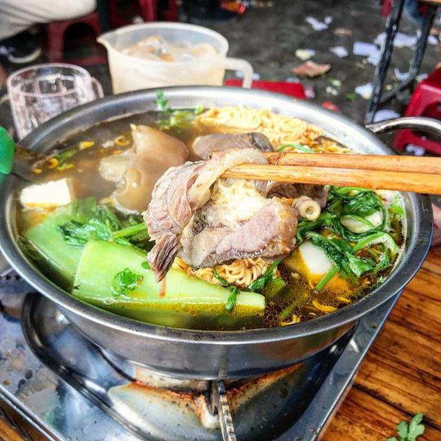 Những món khoái khẩu được nhiều người yêu thích khi gió lạnh nhưng đồng lại tiếp tay cho giun sán chui vào làm tổ trong cơ thể - Ảnh 1.