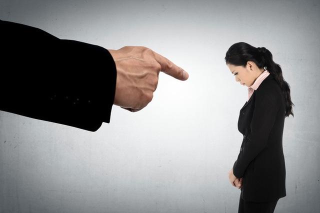 Dân công sở và nỗi niềm đau đáu: Thà nhận lương thấp chứ không chấp nhận dưới trướng một người sếp tồi! - Ảnh 5.