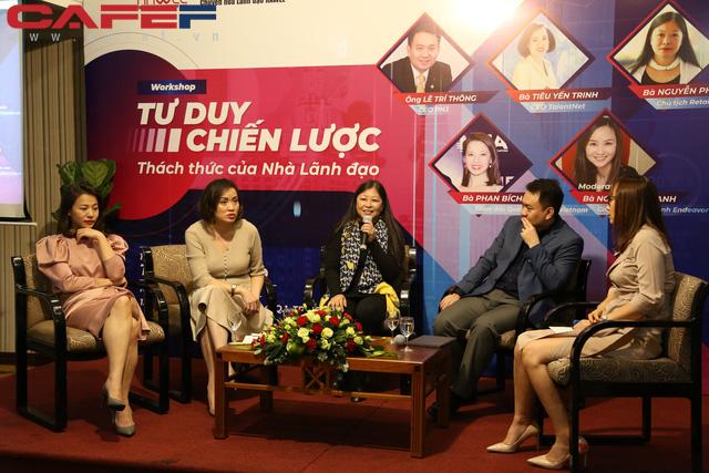 CEO Lê Trí Thông nói về 'cú bẻ lái chiến lược' giúp PNJ khác biệt giữa lúc thị trường vàng bị siết chặt - Ảnh 1.
