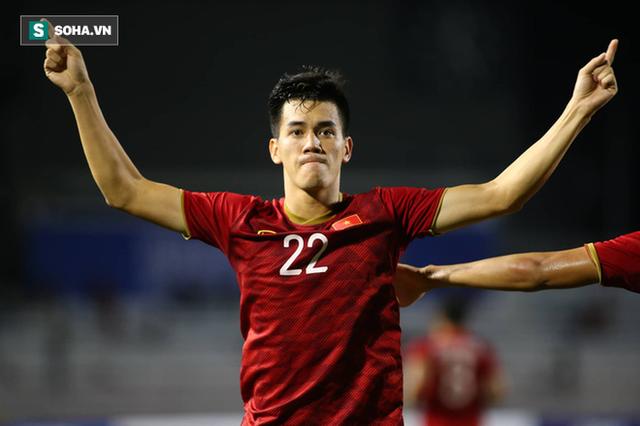 Gài bẫy hạ Campuchia đậm đà, thầy Park tạo lợi thế lớn cho Việt Nam ở chung kết SEA Games - Ảnh 2.