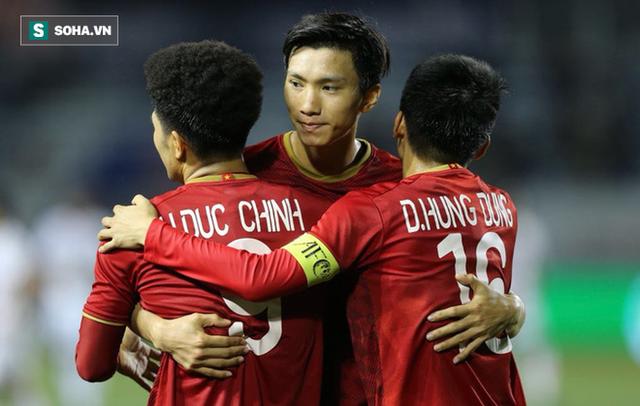 Gài bẫy hạ Campuchia đậm đà, thầy Park tạo lợi thế lớn cho Việt Nam ở chung kết SEA Games - Ảnh 7.
