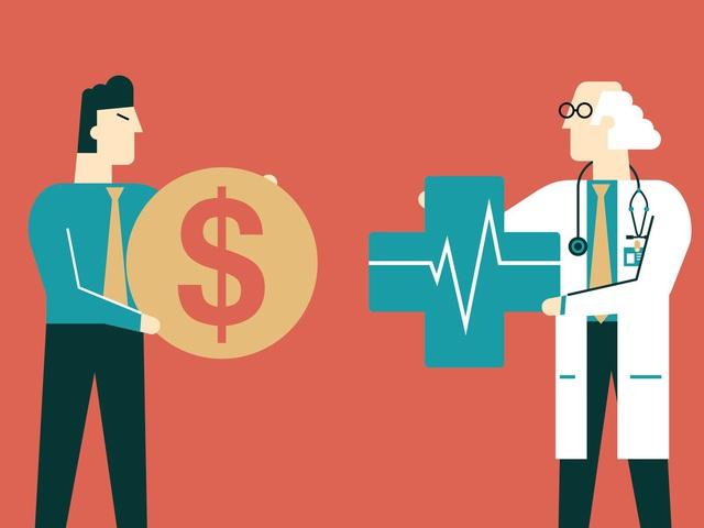 Lương hưu tốt nhất là nhân phẩm, bác sĩ giỏi nhất là bản thân và liều thuốc đắt nhất chính là thời gian - Ảnh 2.