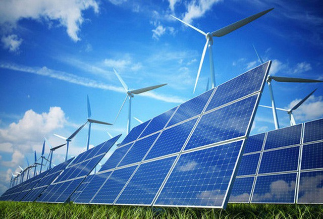 Cơ hội nào cho năng lượng tái tạo? - Ảnh 1.