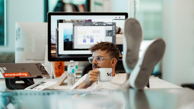 Kinh tế chia sẻ bùng nổ, liệu lao động tự do - freelancers có phải là tương lai của thị trường lao động? - Ảnh 2.